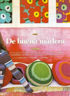int 1 Living Diciembre - Revista Living - De buena mandera...