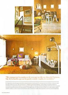 int 10 Living Diciembre - Revista Living - De buena mandera...