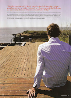 int 17 Living Diciembre - Revista Living - De buena mandera...