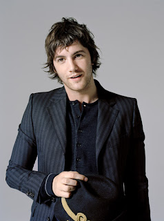 Jim Sturgess is pretty much the cutest brit I know... wiat NO but he is close.