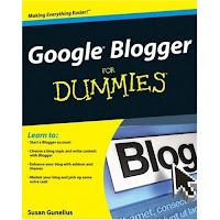 Google Blogger для чайников
