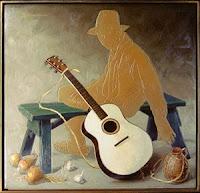 Гитара - больше чем просто хобби