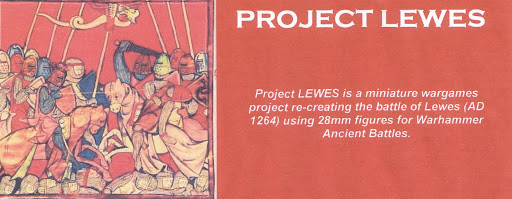 PROJECT LEWES