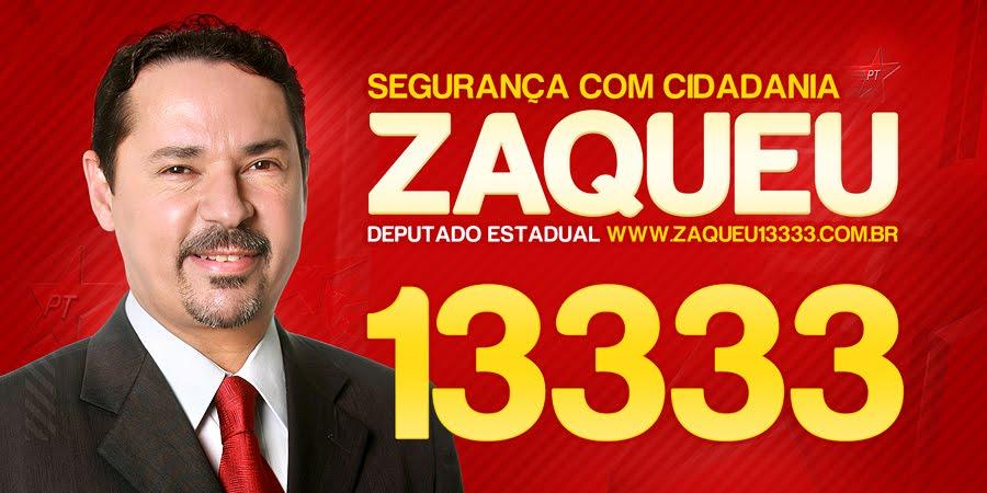 Zaqueu Teixeira