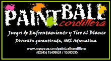 PAINTBALL CORDILLERA
