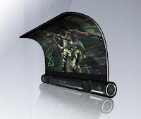 Playstation portable 2 - herní konzole budoucnosti