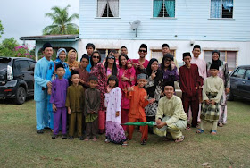 ♥ SHARIFF FAMILY ♥