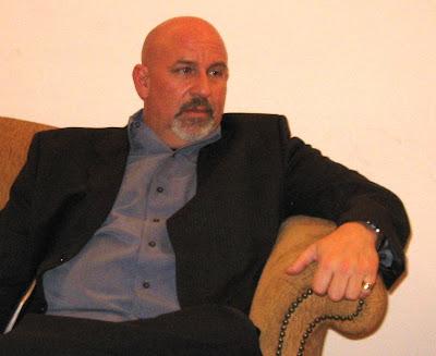 Gerald Sternbach