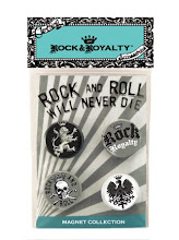 Rock &amp; Roll Buttons