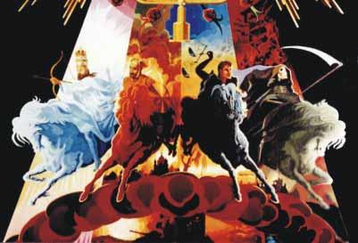 contrato de demonios Apocalipsis11