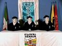 ETA Basque Army Council
