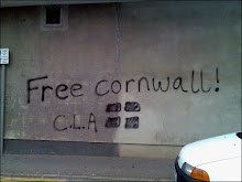 Cornish Freedom fighters busy at work !