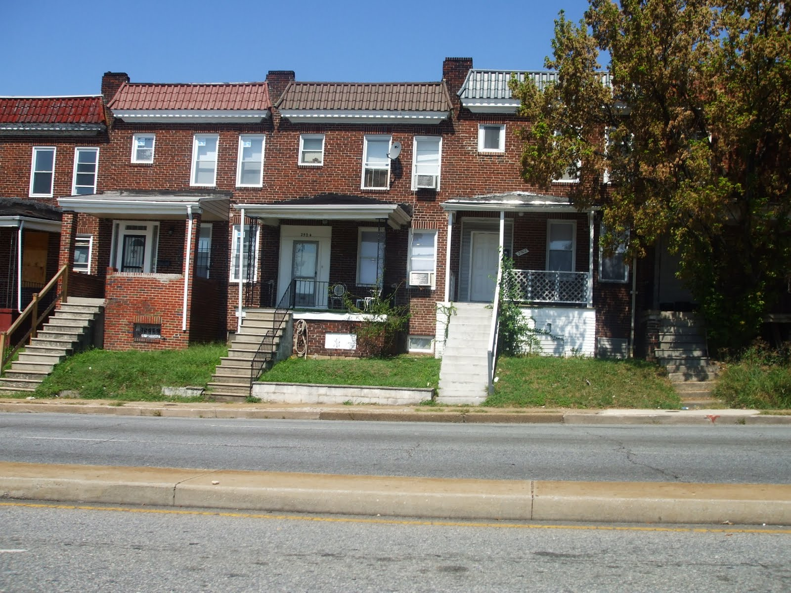 Apartments In Baltimore That Go By Your Income