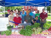 Bureau County Farmers Market