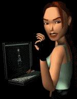 Aqui você encontra cosplays Lara Croft... Encomende-me!