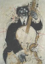 El dia que Dyonisos descubre que la musica es un arte abstracto
