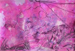 IV - De la serie paisajes del caos