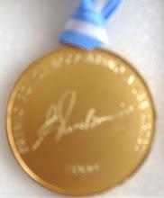 Medalla recordatoria