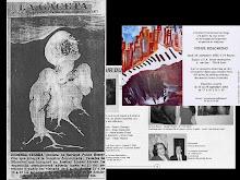 """ART-Reflexión   """" El arte como expresión militante de la vida"""""""