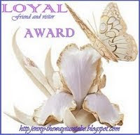 Loyal Award