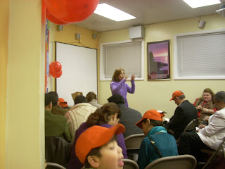 Dictar seminarios