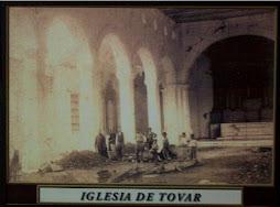 Iglesia de Tovar