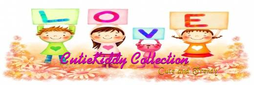 CutieKiddy Collection