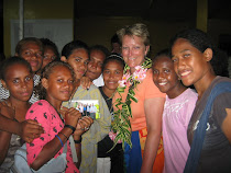 Solomon Islands Mission Trip 2009