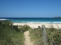 Where I live on the beautiful South Coast of New South Wales, Australia