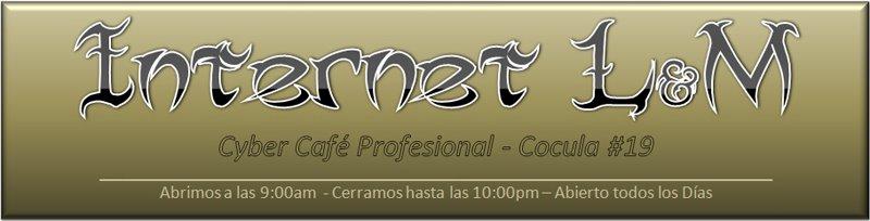 Café Internet L&M