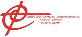 CENTRO ECUATORIANO DE TEOTERAPIA INTEGRAL