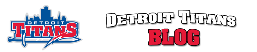 Detroit Titans blog