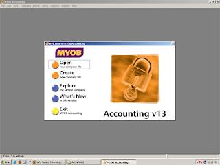 myob Free Download MYOB Accounting Plus Ver.13 Gratis