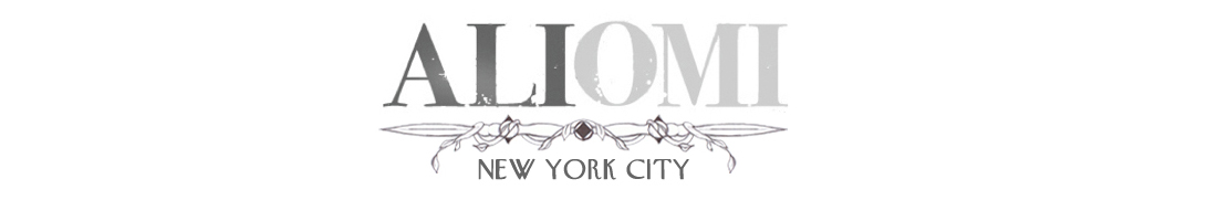 ALIOMI NYC