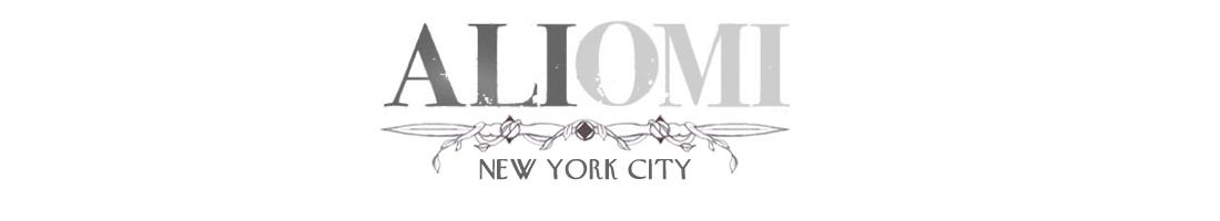 ALIOMI NYC