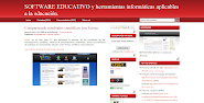Blog Software Educativo