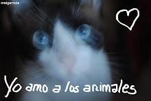 SI QUIERES A LOS ANIMALES PUEDES LLEVAR PARA TU BLOG ESTE GADGET.