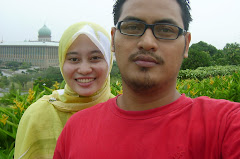 MR & MRS TUAH (2007)