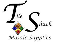 Tile Shack Mosaic Supplies