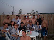 Swimming sa Balong Malalim