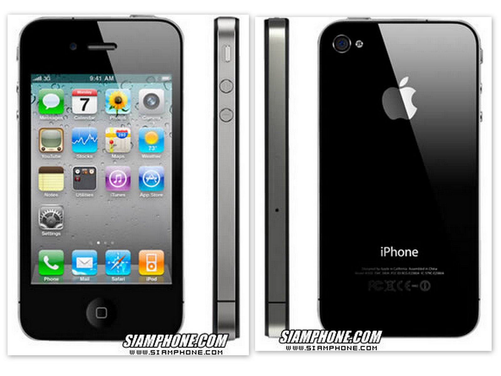 digital pop 101 apple iphone 4 �������� 4