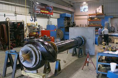 Please Visit Our Pump Repair Website Http Www Cfpumpserve For More Information