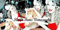 TaylorSwiftVenezuela