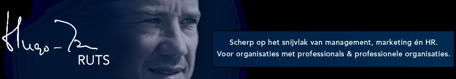 Hugo-Jan Ruts over