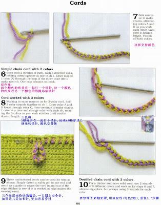 Схема для вышивки для младенцев