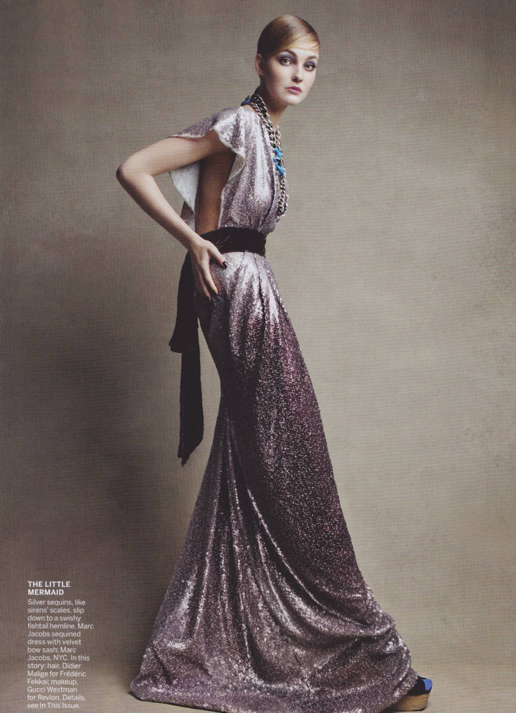 models Caroline Trentini