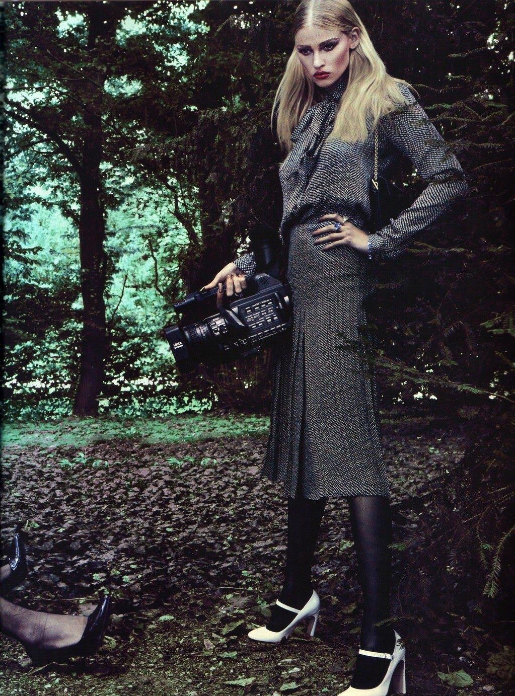 Lara Spencer 'furious' with Good Morning America Lara stone fashion spot