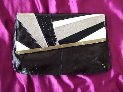Chapter 6: The Dorothy Perkins clutch