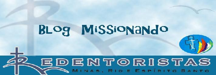 Missionando - Blog