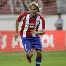 Biodata Diego Forlan, tumpuan harapan Uruguay di Piala Dunia 2010 Afrika Selatan